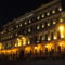 Szentpétervár, éjszakai fények