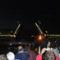 Szentpétervár, hídnyitás