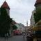 Tallinn, Viru kapu