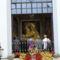 Vilnius, Városkapu, Csodatévő Mária kegyhely, II