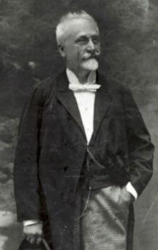 Dobos C. József