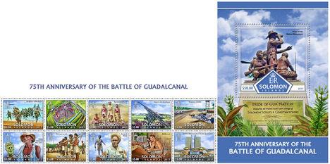 Guadalcanali hadjárat