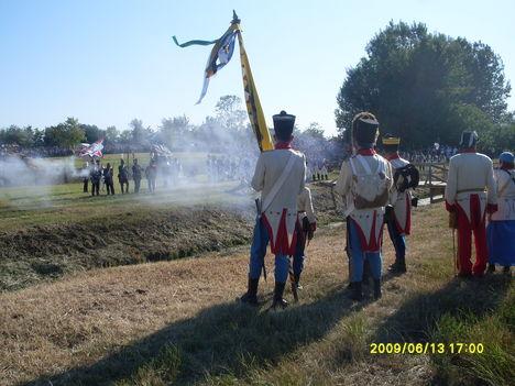 Napóleoni csata-40