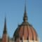 a kupola, ehhez hasonlított a budai Vár teteje is