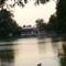 A tó este