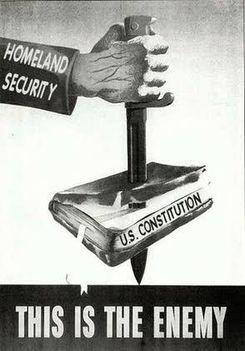 Az alkotmány be nem tartása a káosz forrása!!