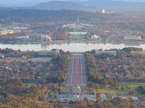 Canberra egyeteme