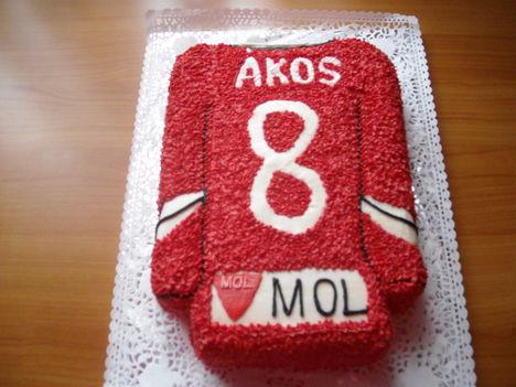 Hokis mez torta