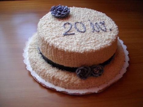 Kalap torta