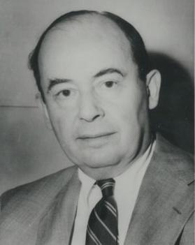 Neumann János, a számítógép atyja