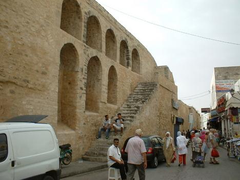 Óvárosa Soussenek