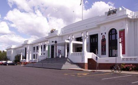 Régi Parlament