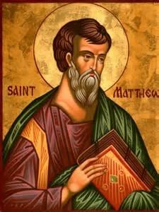Szent Máté