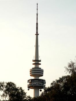 Telstra-tower