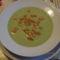 Brokkoli krémlves