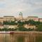 Budapest - Budai Vár
