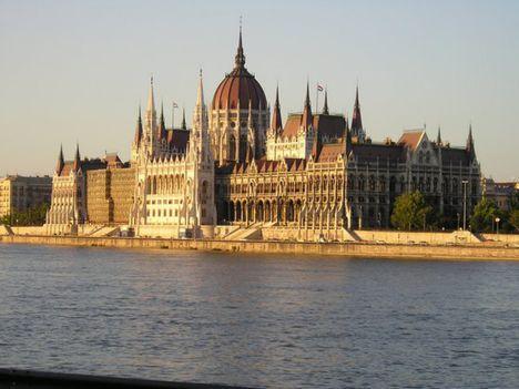 Budapest - Országház