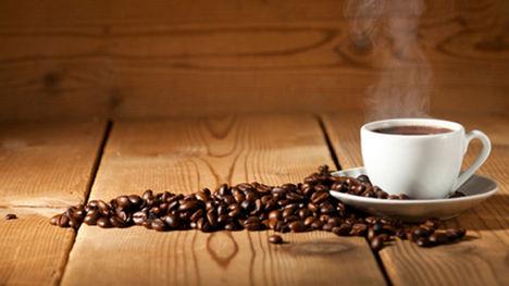 Egy jó kávéval kezdődik a nap ...
