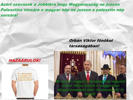 Jobbikra szavazok