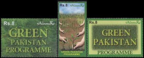 Zöld Pakisztán