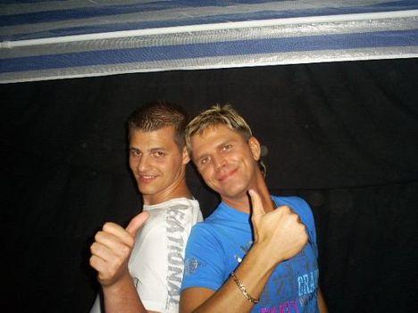 Attila és Gabi