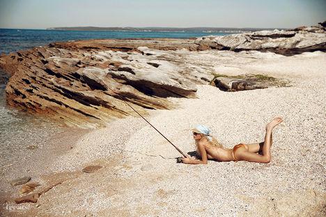 Clara tengerparton