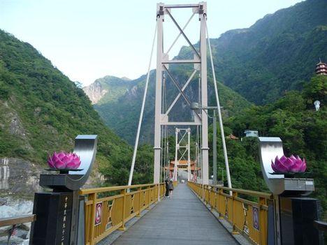 Taroko Nemzeti Park