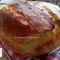 Hűtős házi kenyér