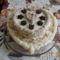 Nellike Névnapi tortája.