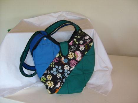 Nyári táska- 2. variáció