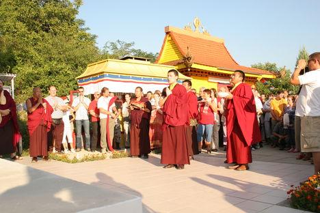H.H. XVII.Karmapa