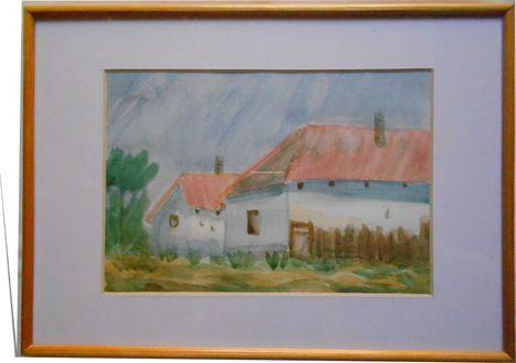 A Múlt Házai
