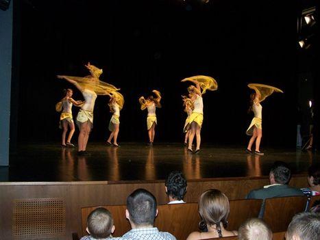 Diamond majorett és tánc csoport 2