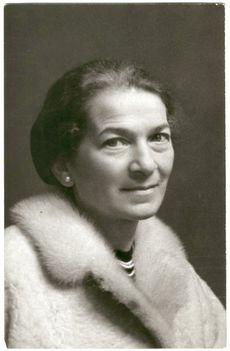 Fischer Annie