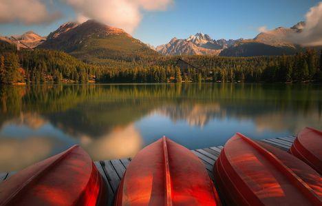 Hegyek a tónál-245