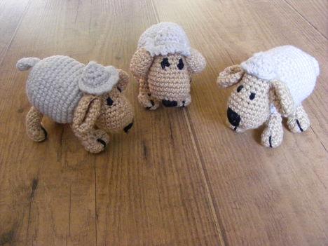 Húsvéti báránykák