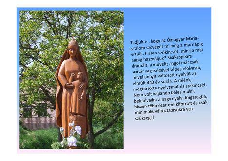 ˘Jó magyarnak lenni,igen nehéz,de nem lehetetlrn !,,  ( Széchenyi István )