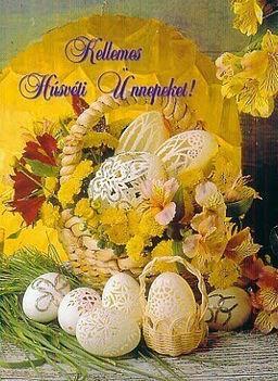 Kellemes húsvéti ünnepeket 3