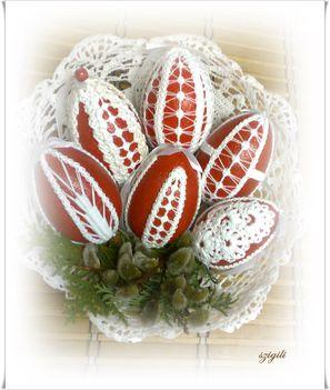 Kellemes húsvéti ünnepet kívánok mindenkinek!