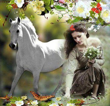 Olyan vagy nekem...Dáma Lovag erdős Anna verse: