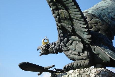 tatabányai Turul-madár