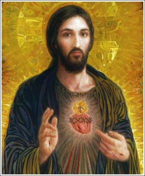Április 6 - Péntek húsvét nyolcadában (Első péntek)