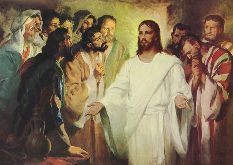 Húsvét 3. vasárnapja