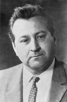 Karizs Béla