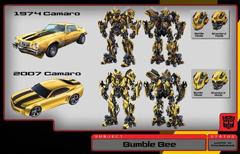 transformers2_bumblebee_háttérkép_5