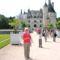 Loire- völgyi kastély.