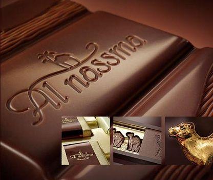 Al Nessma tevetejes csoki