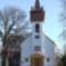Celldömölki református templom