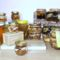 akác, vegyes, selyemkóró, aszalt gyümölcsös, magos méz, ezüst kaptár díj