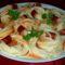 Debrecenis spagetti